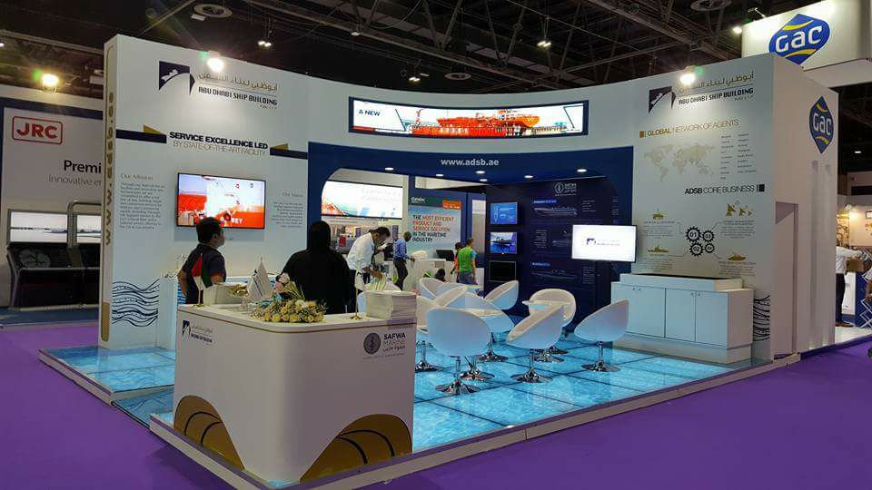 Exhibition Stand Companies : Exhibition stand company adsb vision next