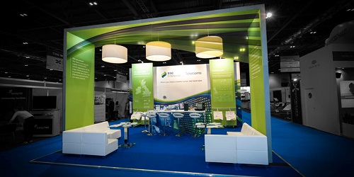 Portable Exhibition Stands Dubai : Exhibition stand builders dubai both stands company uae vision